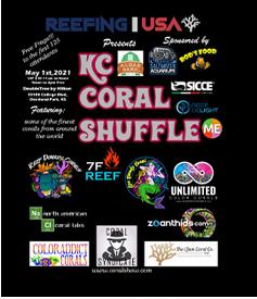 Kansas City Coral Shuffle